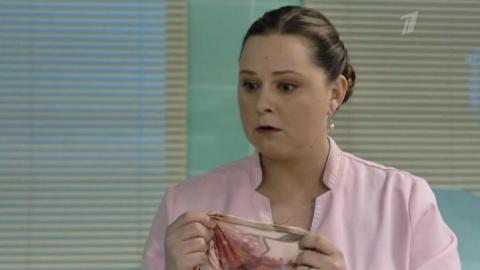 Женский доктор 1 сезон 36 серия, кадр 6