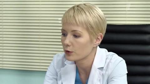 Женский доктор 1 сезон 39 серия