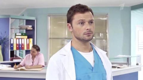 Женский доктор 1 сезон 4 серия