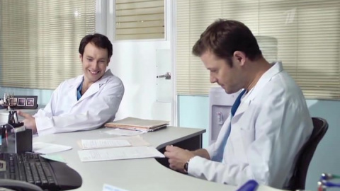 Женский доктор 1 сезон 4 серия, кадр 2
