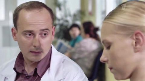 Женский доктор 1 сезон 4 серия, кадр 6