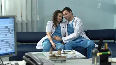 Женский доктор 1 сезон 40 серия, кадр 6