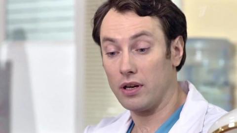 Женский доктор 1 сезон 8 серия, кадр 4