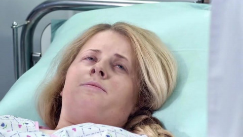 Женский доктор 1 сезон 8 серия, кадр 5
