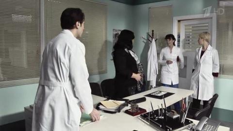 Женский доктор 2 сезон 12 серия