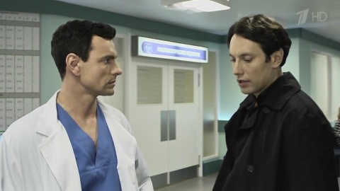 Женский доктор 2 сезон 18 серия