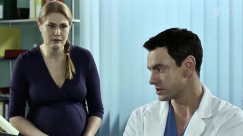 Женский доктор 2 сезон 24 серия