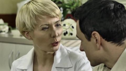 Женский доктор 2 сезон 26 серия, кадр 2
