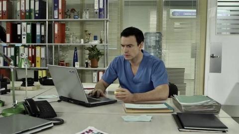 Женский доктор 2 сезон 26 серия, кадр 6