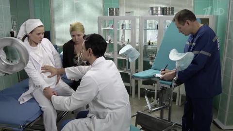 Женский доктор 2 сезон 34 серия