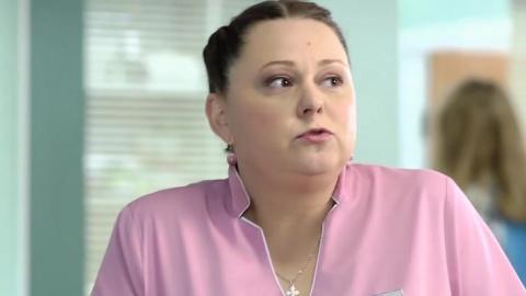 Женский доктор 2 сезон 44 серия