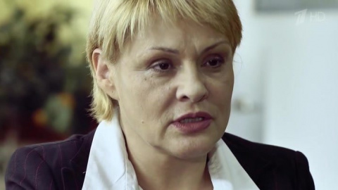 Женский доктор 2 сезон 6 серия