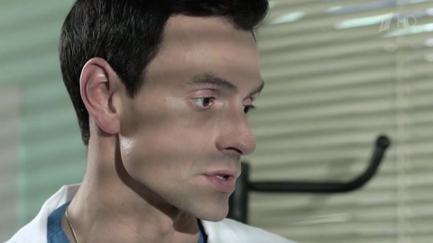 Женский доктор 2 сезон 60 серия, кадр 5