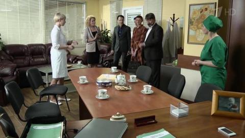 Женский доктор 2 сезон 60 серия, кадр 6