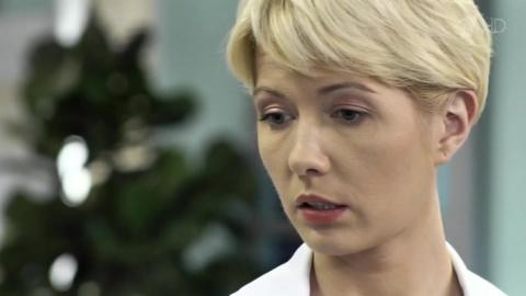 Женский доктор 2 сезон 7 серия