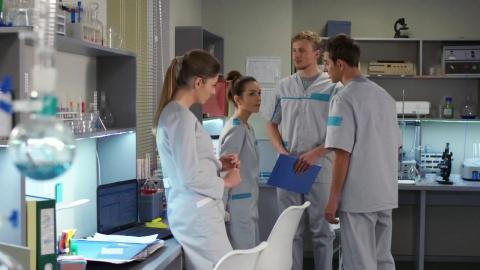 Женский доктор 3 сезон 12 серия, кадр 6