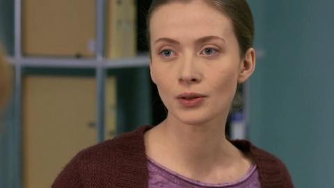 Женский доктор 3 сезон 15 серия