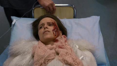 Женский доктор 3 сезон 16 серия