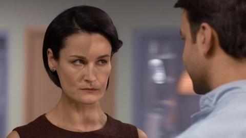 Женский доктор 3 сезон 18 серия, кадр 2