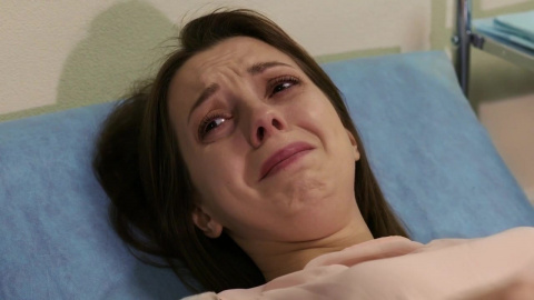 Женский доктор 3 сезон 21 серия
