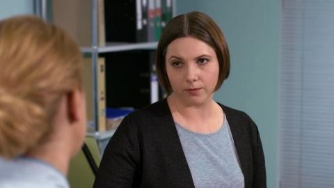 Женский доктор 3 сезон 25 серия