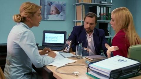 Женский доктор 3 сезон 29 серия, кадр 6