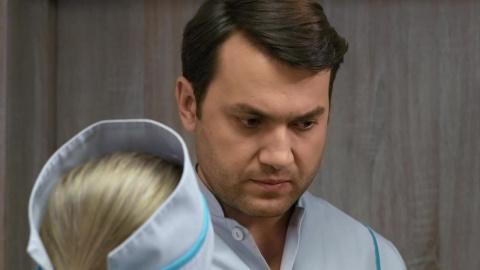 Женский доктор 3 сезон 31 серия, кадр 3