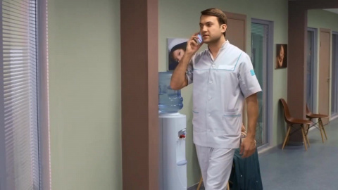 Женский доктор 3 сезон 31 серия, кадр 4