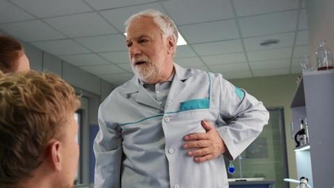 Женский доктор 3 сезон 33 серия