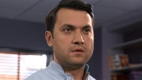 Женский доктор 3 сезон 34 серия, кадр 3