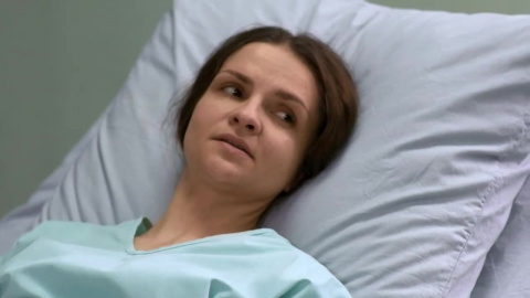 Женский доктор 3 сезон 34 серия, кадр 5