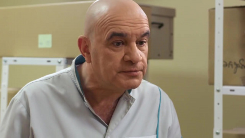 Женский доктор 3 сезон 34 серия, кадр 6