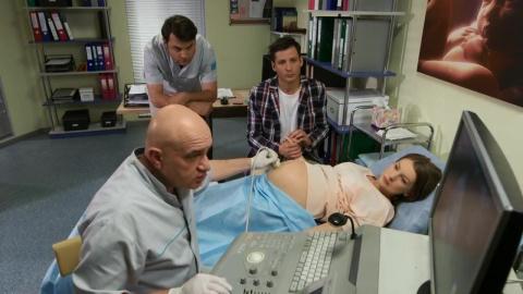 Женский доктор 3 сезон 38 серия, кадр 2