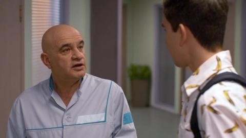 Женский доктор 3 сезон 38 серия, кадр 4