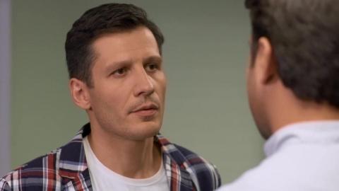 Женский доктор 3 сезон 38 серия, кадр 5