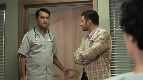 Женский доктор 3 сезон 4 серия