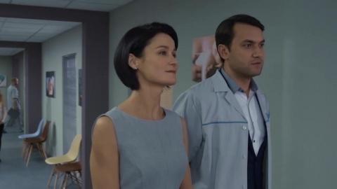 Женский доктор 3 сезон 6 серия