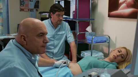 Женский доктор 3 сезон 6 серия, кадр 4