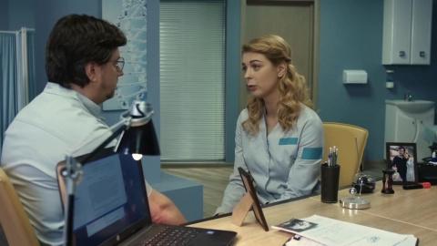 Женский доктор 3 сезон 7 серия, кадр 5