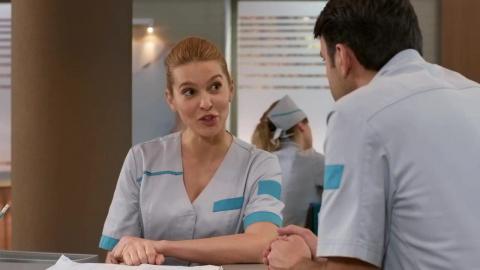Женский доктор 3 сезон 9 серия, кадр 3