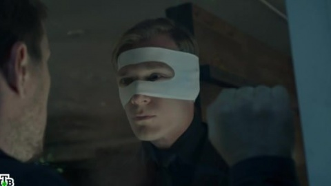 Живой 1 сезон 13 серия, кадр 4